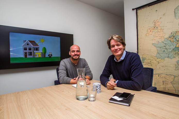 Eindhovens Dagblad: Slim Verwarmen Met Zonnepanelen Van Start-up Duroplan Uit Mierlo