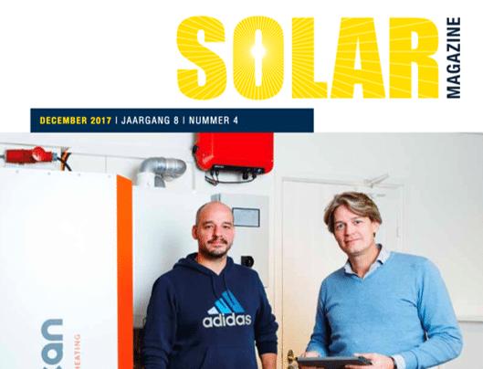 Solarmagazine December 2017