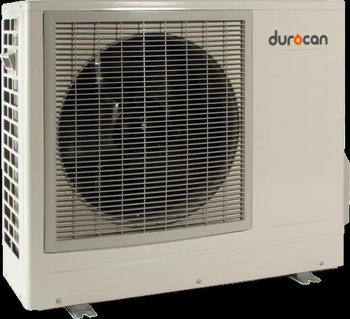Durocan – 4,5kW Monoblock Buitenunit Los