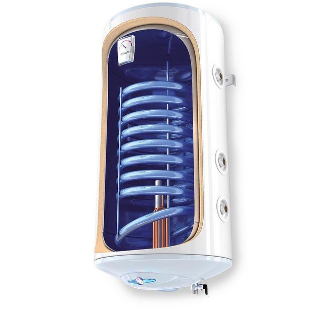 Tesy Bi-Light Boiler Met Wisselaar – 120 Liter